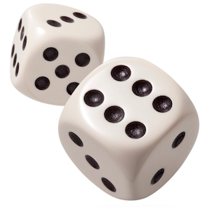 Bitcoin Market Cap >> Chancecoin - Casino